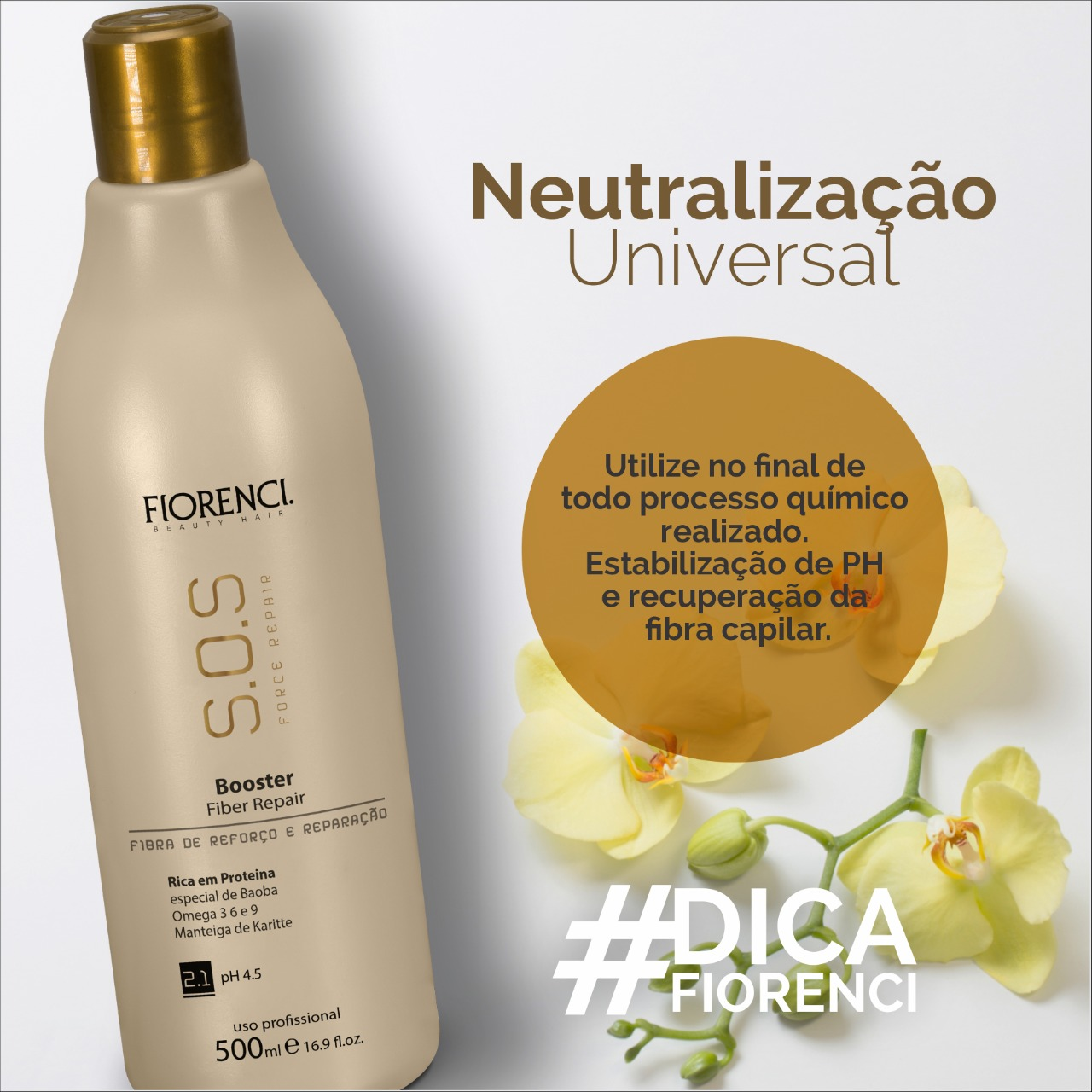 Fiorenci Beauty Hair